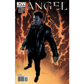 ANGEL #41 VF/NM COVER B IDW BUFFY SPIKE