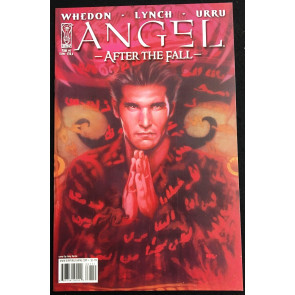 Angel After The Fall (2007) #1 NM (9.4) Joss Whedon BTVS IDW