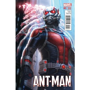 Ant-Man (2015) #1 VF/NM-NM 1:15 Variant Cover Movie