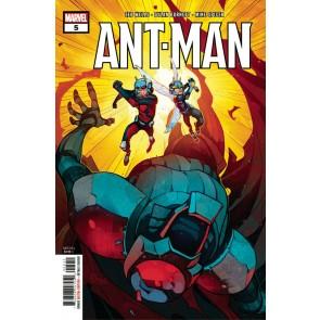 Ant-Man (2020) #5 VF/NM