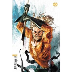 Aquaman (2016) #38 VF/NM (9.0) or better Middleton variant cover B