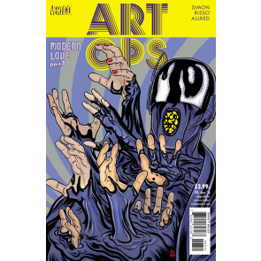 Art Ops (2015) #6 VF/NM Mike Allred Vertigo