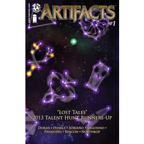 ARTIFACTS LOST TALES (2015) #1 VF/NM IMAGE COMICS TOP COW
