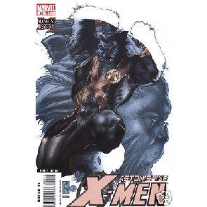 ASTONISHING X-MEN #26 VF WARREN ELLIS SIMONE BIANCHI