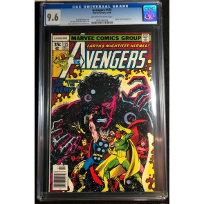 Avengers (1963) #175 CGC 9.6 Korvac Saga Part 10 of 12 (0781046003)