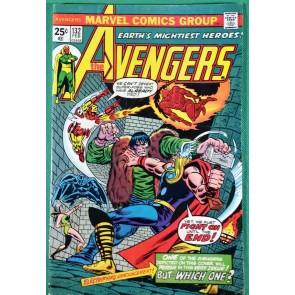 Avengers (1963) #132 FN- (5.5) Kang War II Mantis appearance