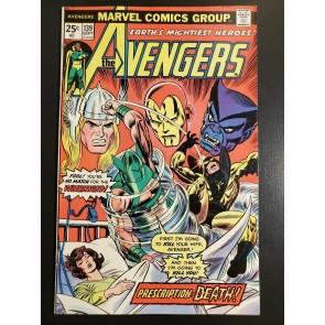 Avengers (1975) #139 NM- (9.2) Gil Kane Wasp Whirlwind|