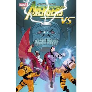 AVENGERS VS (2015) #1 VF/NM KALMAN COVER