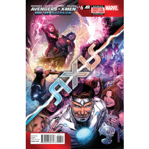 AVENGERS & X-MEN: AXIS (2014) #6 OF 9 VF/NM