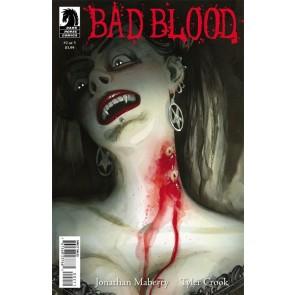 BAD BLOOD (2013) #2 OF 5 VF/NM DARK HORSE COMICS