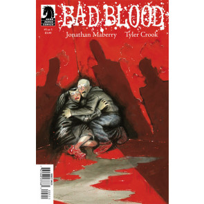 BAD BLOOD (2013) #5 OF 5 VF/NM DARK HORSE COMICS
