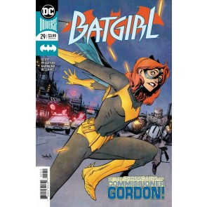 Batgirl (2016) #29 VF/NM (9.0) Sean Murphy & Matt Hollingsworth Cover A