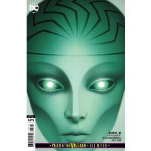 Batgirl (2016) #37 VF/NM-NM Joshua Middleton Variant Cover DC Universe