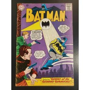 Batman #170 (1965) DC Comics VG- (3.5) Infantino Sheldon Moldoff|