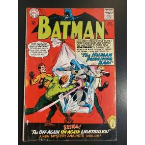 Batman #174 (1965) DC Comics GVG 3.0 Infantino Sheldon Moldoff|
