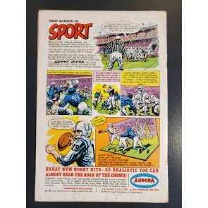 Batman #177 (1965) DC Comics VG 4.0 Infantino Sheldon Moldoff|