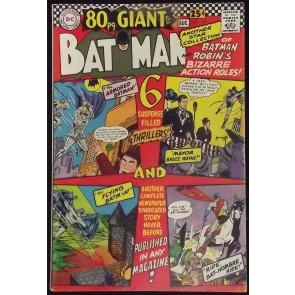 BATMAN #193 FN+ 80PG GIANT ROBIN