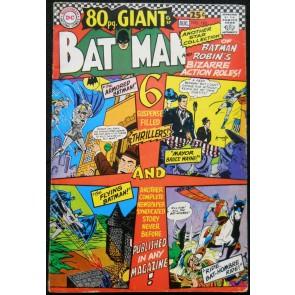BATMAN #193 VG/FN 80PG GIANT