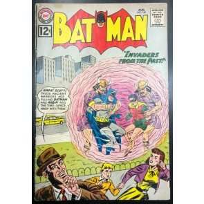 Batman (1940) #149 GD- (1.8) and Robin
