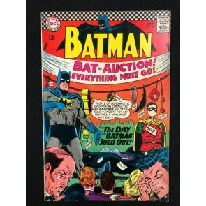 Batman (1940) #191 VF- (7.5) Carmine Infantino