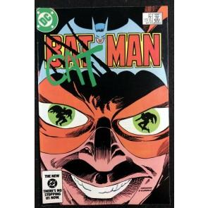 Batman (1940) #371 VF+ (8.5) Catman Cover