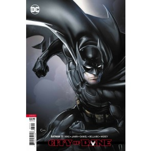 Batman (2016) #77 VF/NM-NM Tony Daniel/Clayton Crain Lot Death of Alfred Set