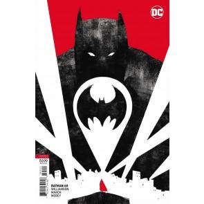 Batman (2016) #65 VF/NM-NM Jeffrey Alan Love Variant Cover DC Universe