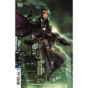 Batman (2016) #46 VF/NM  Kaare Andrews Cover Variant Catwoman