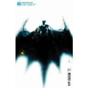 Batman (2016) #110 VF/NM Jock Variant Cover
