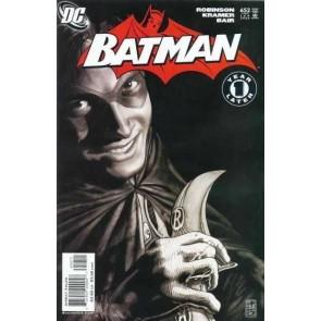 BATMAN #652 VF+ - VF/NM SIMONE BIANCHI COVER