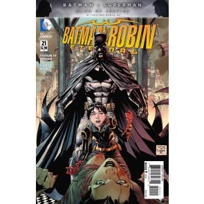 Batman and Robin Eternal (2015) #21 VF/NM