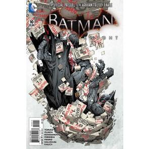 Batman: Arkham Knight (2015) #10 VF/NM