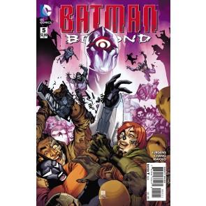 Batman Beyond (2015) #5 VF/NM