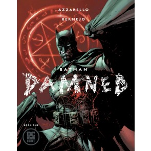 Batman: Damned (2018) #'s 1 2 3 Complete VF/NM-NM Set ALL 1st Prints + Variants
