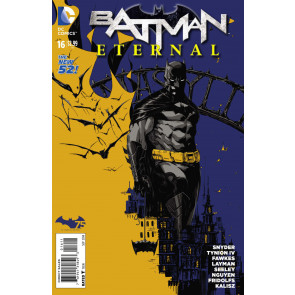 BATMAN ETERNAL (2014) #16 VF/NM THE NEW 52!