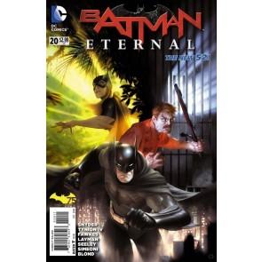 BATMAN ETERNAL (2014) #20 VF/NM THE NEW 52!