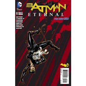 BATMAN ETERNAL (2014) #23 VF+ - VF/NM THE NEW 52!