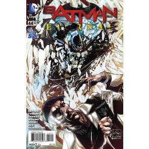 BATMAN ETERNAL (2014) #44 VF/NM THE NEW 52!