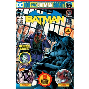Batman Giant (2020) #3 VF/NM Reprint Tales