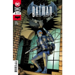 Batman: Sins of the Father (2018) #3 of 6 VF/NM