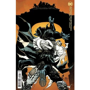 Batman: The Detective (2021) #5 of 6 VF/NM Andy Kubert Variant Cover