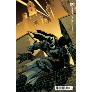 Batman: The Detective (2021) #1 of 6 VF/NM Andy Kubert  Variant Cover