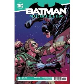 Batman: Universe (2019) #2 VF/NM