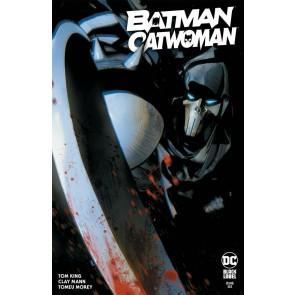 Batman/Catwoman (2021) #6 of 12 VF/NM Phantasm Clay Mann Cover