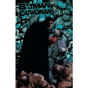 Batman/Catwoman (2021) #7 of 12 VF/NM Clay Mann Cover