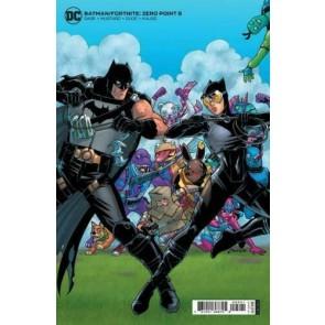 Batman/Fortnite (2021) #5 Amanda Conner Variant Cover Sealed Harley Quinn's Revenge