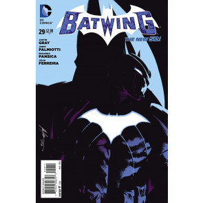 BATWING (2011) #29 VF/NM THE NEW 52!