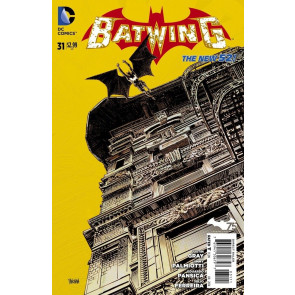 BATWING (2011) #31 VF/NM THE NEW 52!