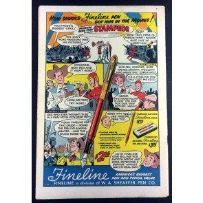 Batman (1940) #86 VG+ (4.5) Joker story 1st app Batmarine