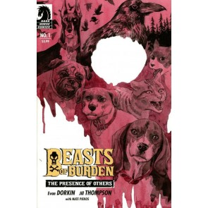 Beasts of Burden: The Presence of Others (2019) #1 VF/NM Dark Horse Comics